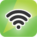 Ícone Lumikit WiFi Tools