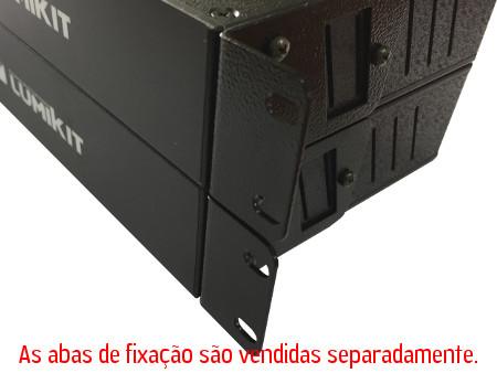 Lumikit PRO 8 - abas de fixação são vendidas separadamente