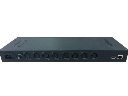 Lumikit PRO 8 - conectores